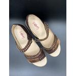 Chaussures medicales CHUT femme AD 2191 F (1) - Alpha medical service calais