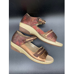 Chaussures medicales CHUT femme AD 2191 F (4) - Alpha medical service calais