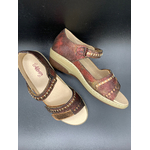 Chaussures medicales CHUT femme AD 2191 F (2) - Alpha medical service calais