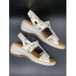 Chaussures médicales CHUT femme AD 2368(3)- Alpha medical service calais