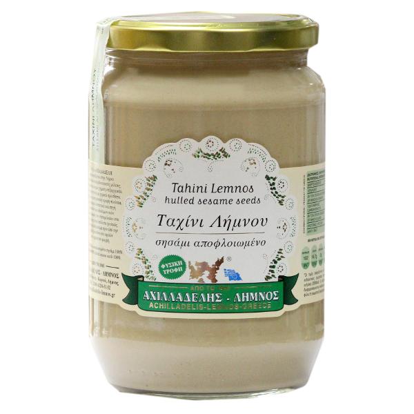 Tahini blanc