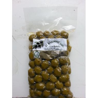 Olives vertes markela