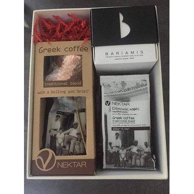 coffret cafe