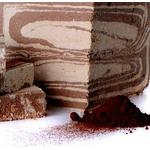 Halva grec cacao