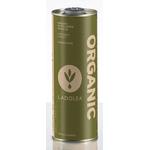 Huile d'Olive Bio Extra Vierge Variété Koroneiki Bidon 500ml