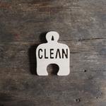 Porte savon 08 Clean