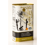 Huile Olive Extra Vierge Crete