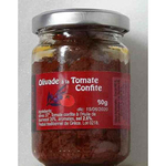 Olivade Bio à la Tomate Confite 130g