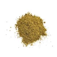 Curry vert Thaï