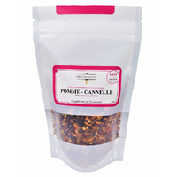 Pomme - Cannelle