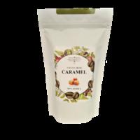 Café caramel en grain