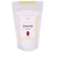 Éthiopie Sidamo
