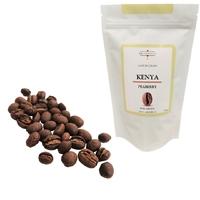 Café en grain - Kenya Peaberry