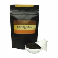 Poivre noir de Malabar