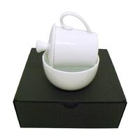 Set à déguster en porcelaine