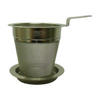 Filtre à thé permanent