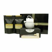 Initiation : la Chine - thés parfumés traditionnels