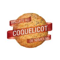 Biscuits au Coquelicot de Nemours