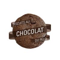 Biscuits au Chocolat du Pecq