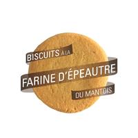 Biscuits à la Farine d'Épeautre du Mantois