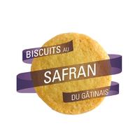 Biscuits au Safran du Gâtinais