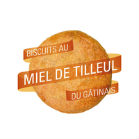 Biscuits au Miel de Tilleul