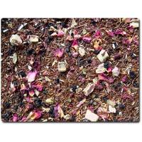 Framboise - Rhubarbe