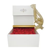 Boîte cadeau haut de gamme
