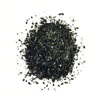 Gomashio à la fleur de sel de Guérande