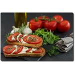 tartine-mozza-tomate-herbes-de-provence