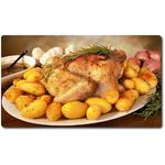 poulet-roti-pomme-de-terre-badiane