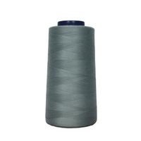 Cone Cordonnet 100% Polyester  (1000 Yards - 910 metres)