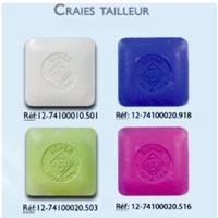 Craies Tailleur (25 pièces Coloris assortis)