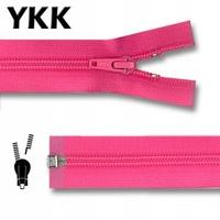 Zip Maille 5 Spirale DETACHABLE YKK 60 a 85 cm (Sachet 5 pieces)