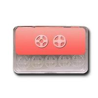 Boutons Pression a coudre 10mm Plastique Noir (Blister de 20 pieces)
