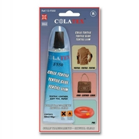 Colle Textile Cuir ou PVC (50 ML)