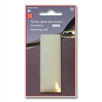 Ourlet Rapide Sans Couture 25mm (Blister Coupe 5 metres)