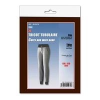 Tricot Tubulaire Fin (100 cm x 40 cm)