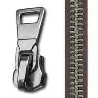 Curseur PDL Pour Maille Metal 8mm (20 pieces)