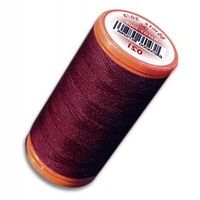 Fil cordonnet pour tissus épais (100% polyester- 20/3)