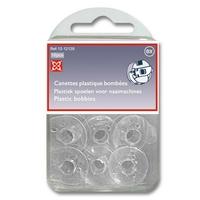 Canettes Plastiques bombees (Blister de 10 pièces)