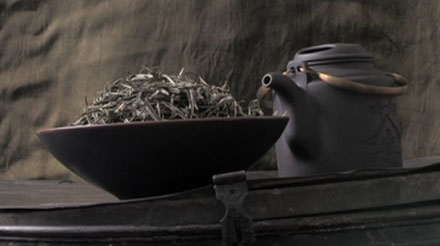 thé nature