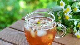 Préparez votre thé glacé maison