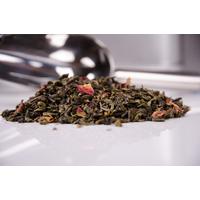 Pochette de thé vert : La rose des sables - 100g