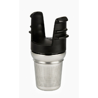TEA INFUSER POUR TRAVEL MUG WEST LOOP