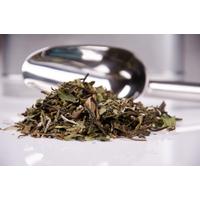 Pochette de thé blanc : Pierre de lune - 50g