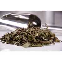 Pochette de thé blanc : Terre d'azur - 50g