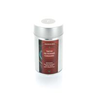 Boite à Rooibos : Tatin Pomme Caramel