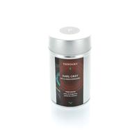 Boite à thé noir : Earl grey de la Méditerranée