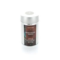 Boite à thé sombre : Pu 'er Pamplemousse-Orange